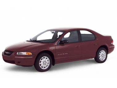 2000 Chrysler Cirrus Sedan
