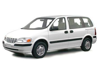 2000 Chevrolet Venture Van