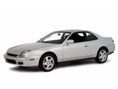 2000 Honda Prelude Coupe