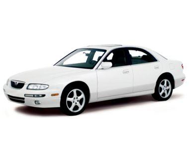 2000 Mazda Millenia Sedan