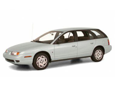 2000 Saturn SW2 Wagon