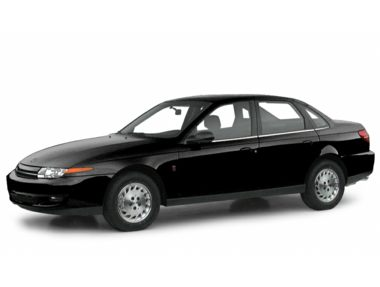 2000 Saturn LS2 Sedan