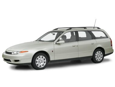 2000 Saturn LW1 Wagon