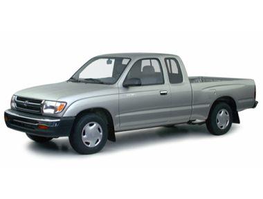 2000 Toyota Tacoma Truck