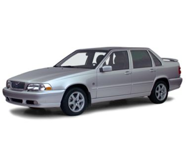 2000 Volvo S70 Sedan