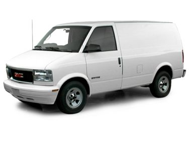 2001 GMC Safari Van