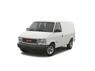 2003 GMC Safari Van