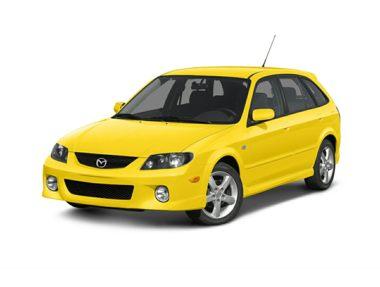 2003 Mazda Protege5 Wagon