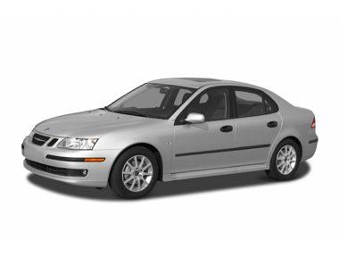 2003 Saab 9-3 Sedan