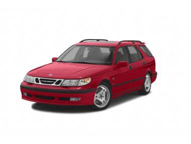 2003 Saab 9-5 Wagon
