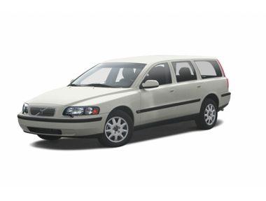 2003 Volvo V70 Wagon