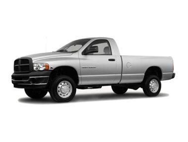 2004 Dodge Ram 2500 Truck