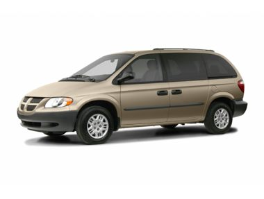 2004 Dodge Caravan Van