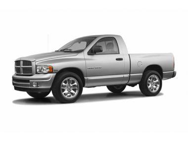 2005 Dodge Ram 1500 Truck