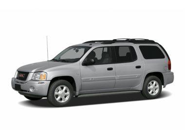 2005 GMC Envoy XL SUV
