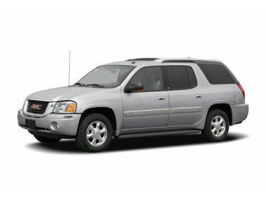 2005 GMC Envoy XUV SUV