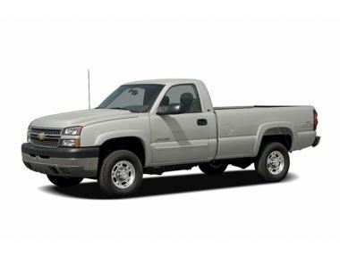 2006 Chevrolet Silverado 2500HD Truck