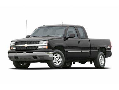 2006 Chevrolet Silverado 1500 Hybrid Truck
