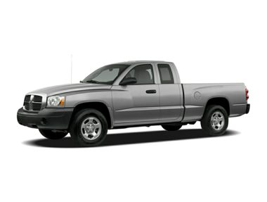 2006 Dodge Dakota Truck