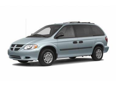 2006 Dodge Caravan Van