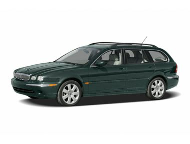 2006 Jaguar X-TYPE Wagon