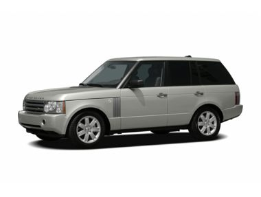 2006 Land Rover Range Rover SUV