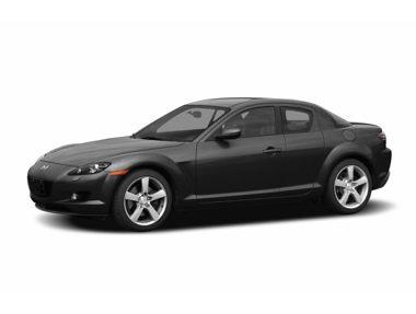 2006 Mazda RX-8 Coupe