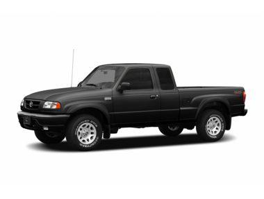 2006 Mazda B4000 Truck