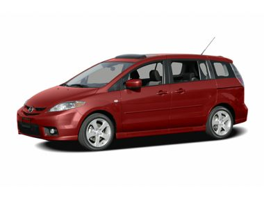 2006 mazda mazda5 sport m5 van ratings prices trims. Black Bedroom Furniture Sets. Home Design Ideas