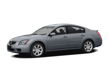 2006 nissan maxima 3 5 se a5 sedan ratings prices. Black Bedroom Furniture Sets. Home Design Ideas
