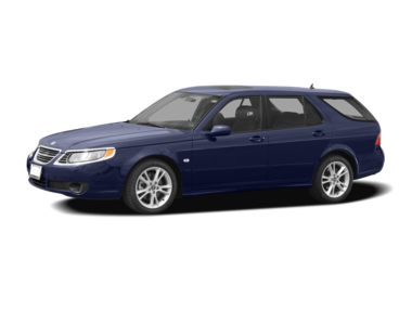 2006 Saab 9-5 Wagon