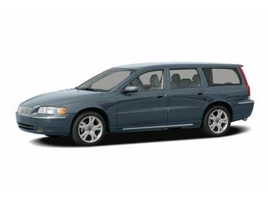 2006 Volvo V70 Wagon