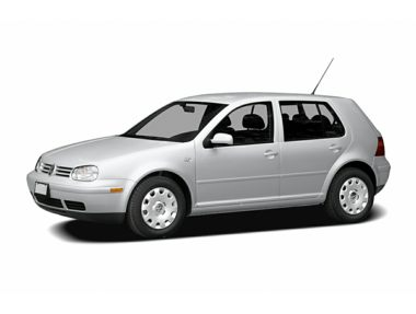 2006 Volkswagen Golf Hatchback