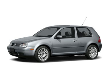 2006 Volkswagen GTI Hatchback