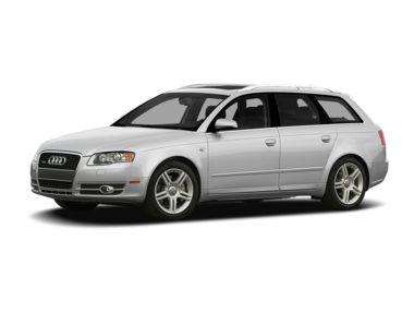 2007 Audi A4 Wagon