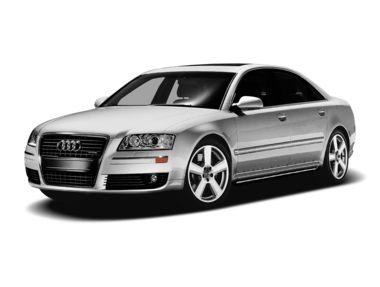 2007 Audi A8 Sedan