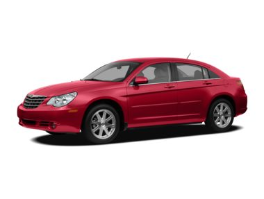 2007 Chrysler Sebring Sedan