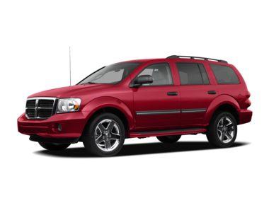 2007 Dodge Durango SUV