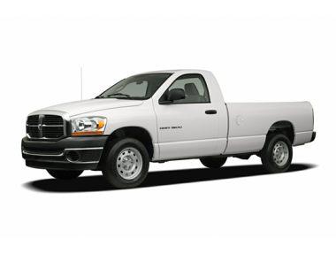 2007 Dodge Ram 1500 Truck
