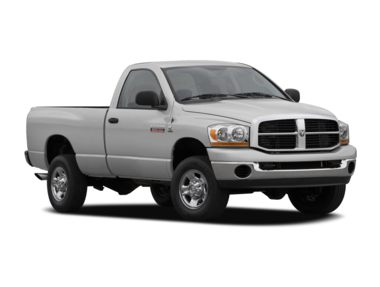 2007 Dodge Ram 3500 Truck