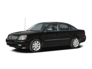 2007 Ford Five Hundred Sedan