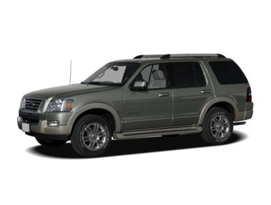 2007 Ford Explorer SUV