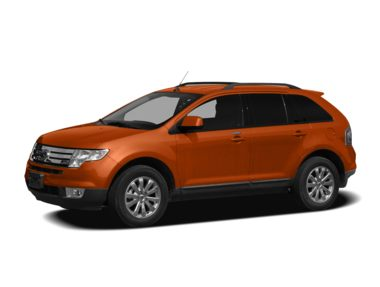 2007 Ford Edge SUV