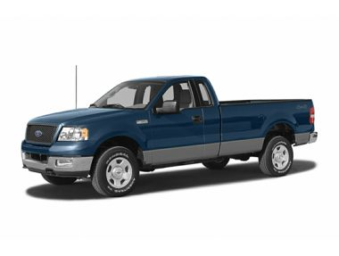 2007 Ford F-150 Truck