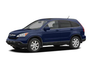 2007 Honda CR-V SUV