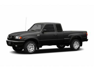 2007 Mazda B4000 Truck