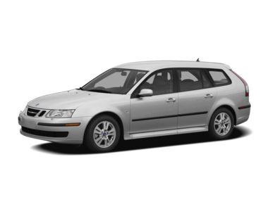 2007 Saab 9-3 Wagon