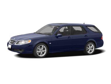 2007 Saab 9-5 Wagon