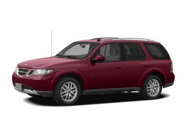 2007 Saab 9-7X SUV