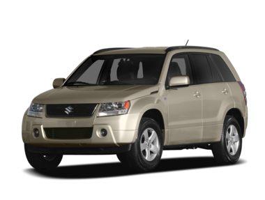 2007 Suzuki Grand Vitara SUV